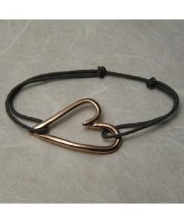 Bracelet Grigri Love